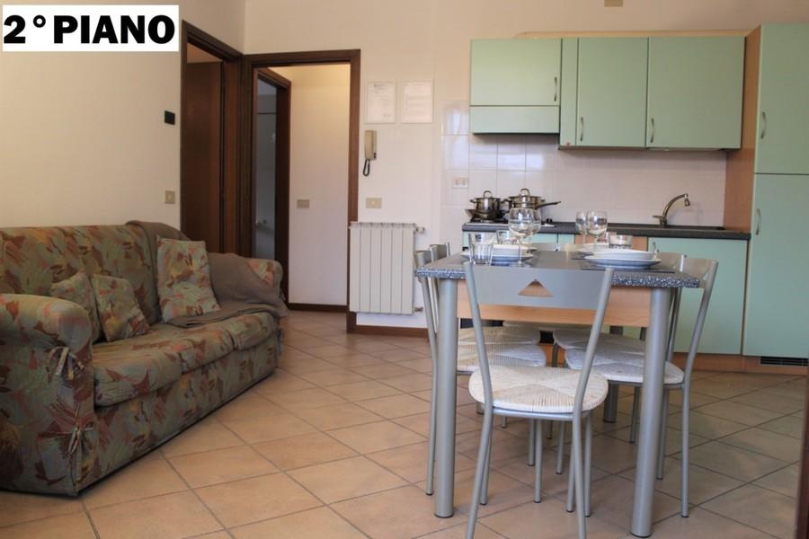 rif. 1775 (7) - Appartamento Ossimo (BS) OSSIMO SUPERIORE