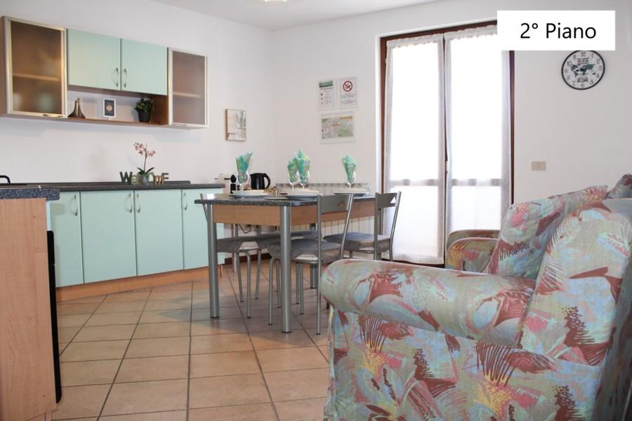 rif. 1775 (6) - Appartamento Ossimo (BS) OSSIMO SUPERIORE