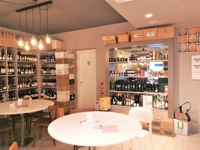 Locale commerciale Bar Esine (BS)