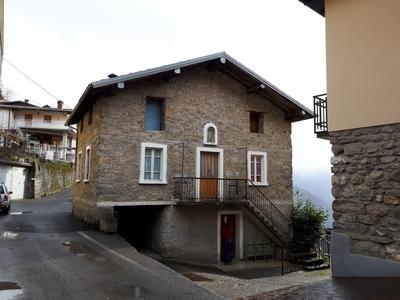 Unifamiliare Casa singola Lozio (BS) VILLA
